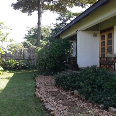 Gately Inn Garden Cottage