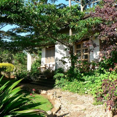 Gately Inn Entebbe - Good Accommodation in Entebbe