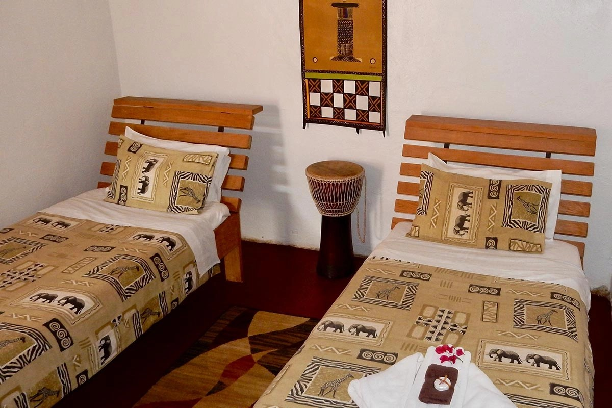 Gately Budget Rooms Entebbe