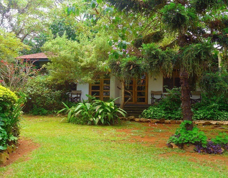 Gately Uganda, A Top Boutique Hotel