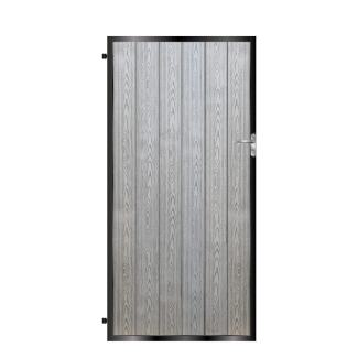 Tall Composite Side Gates