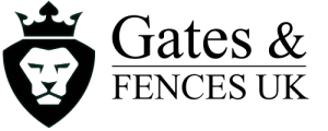 Gates and Fences UK logo