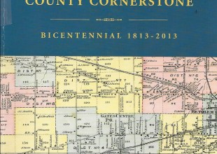 Thumbnail for the post titled: Town of Gates, County Cornerstone: Bicentennial 1813-2013