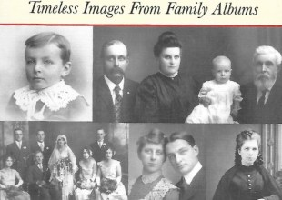 Thumbnail for the post titled: Gates Revisited: Timeless Images from Family Albums