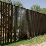 , Iron Fences