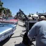 Culver Car Show in 3D
