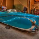 1949 Delahaye Type 175 S Roadster