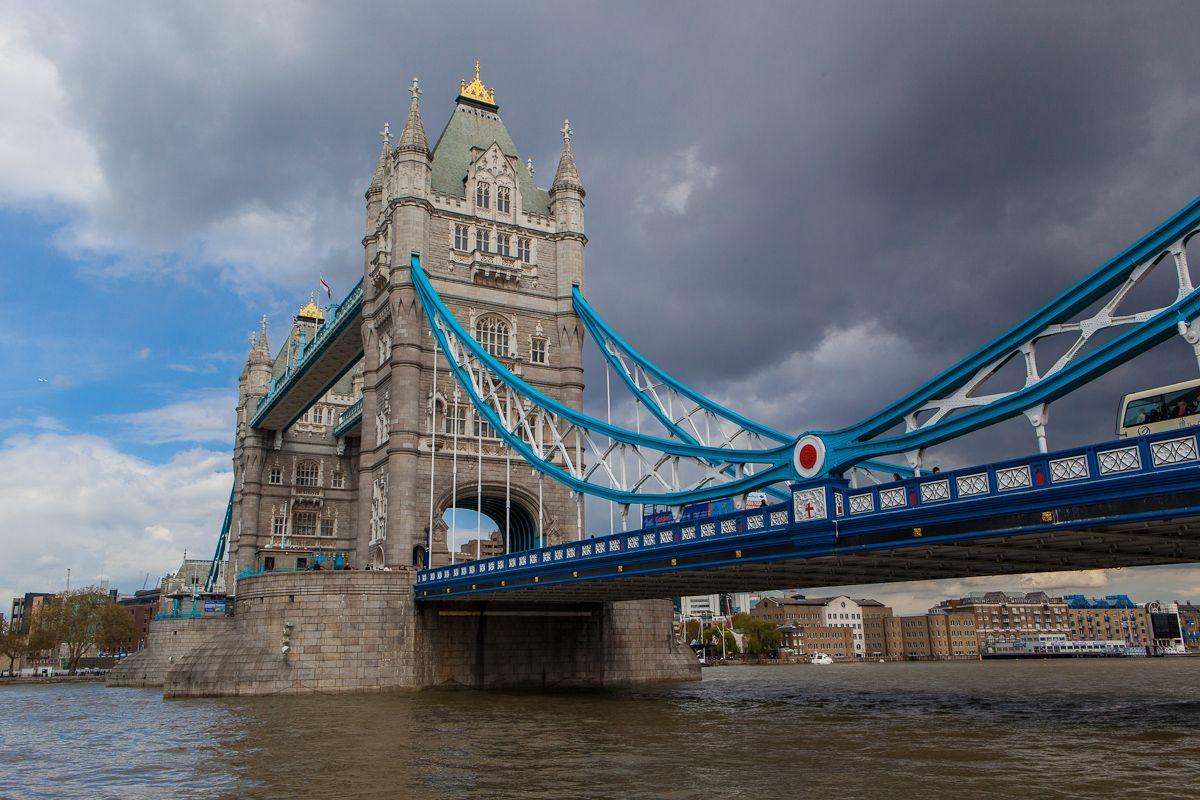 City Guide: London