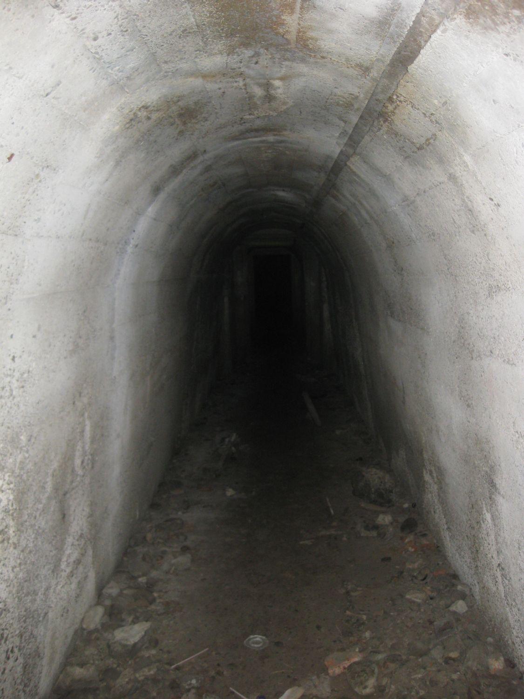 My Coolest Underground Cache So Far