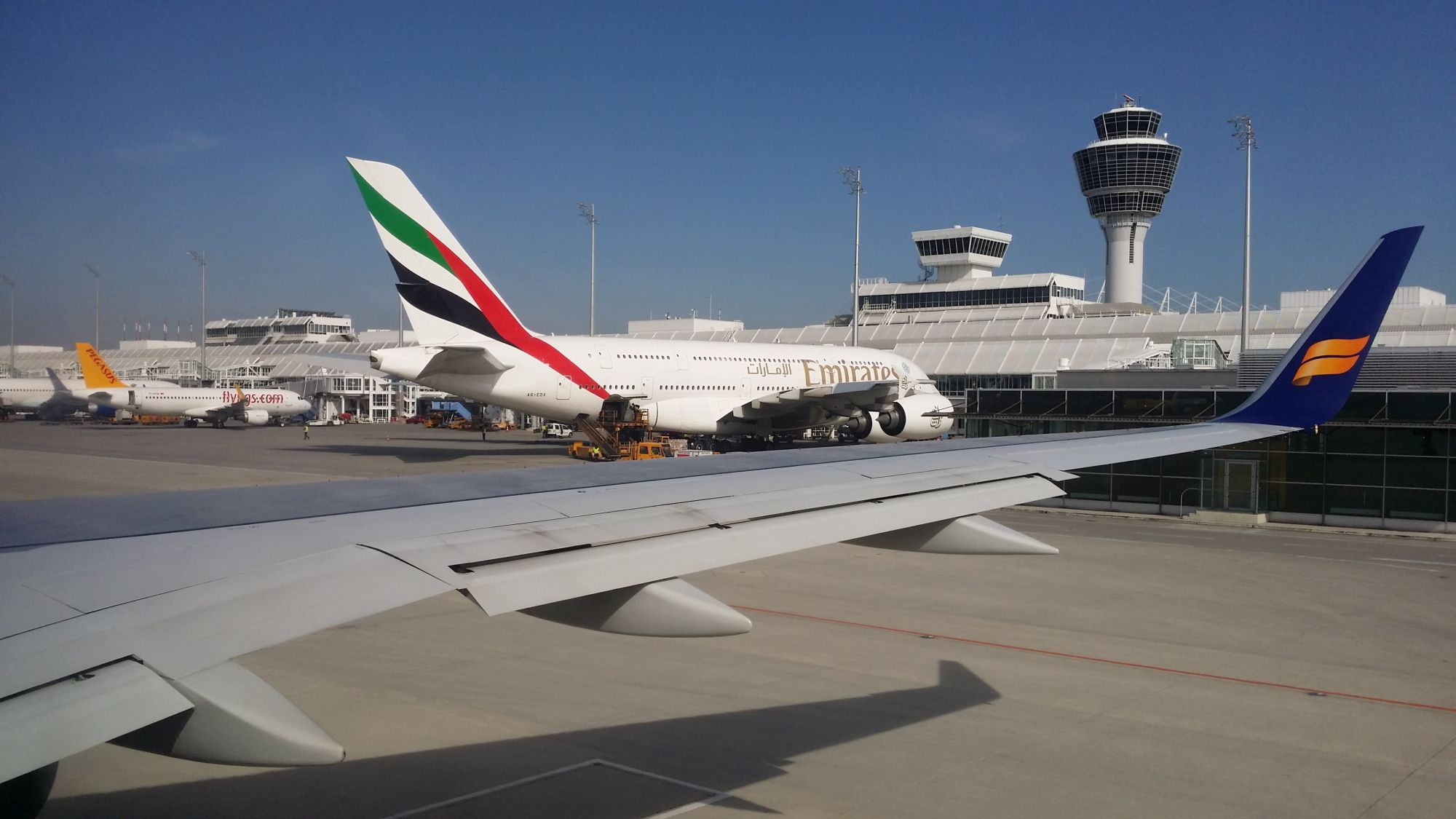 Airplane Mode no longer required in Europe