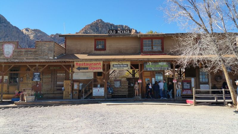 Bonnie Springs Ranch 01