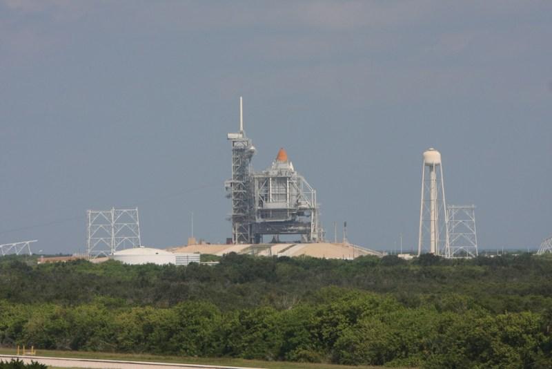 Launch Pad 01
