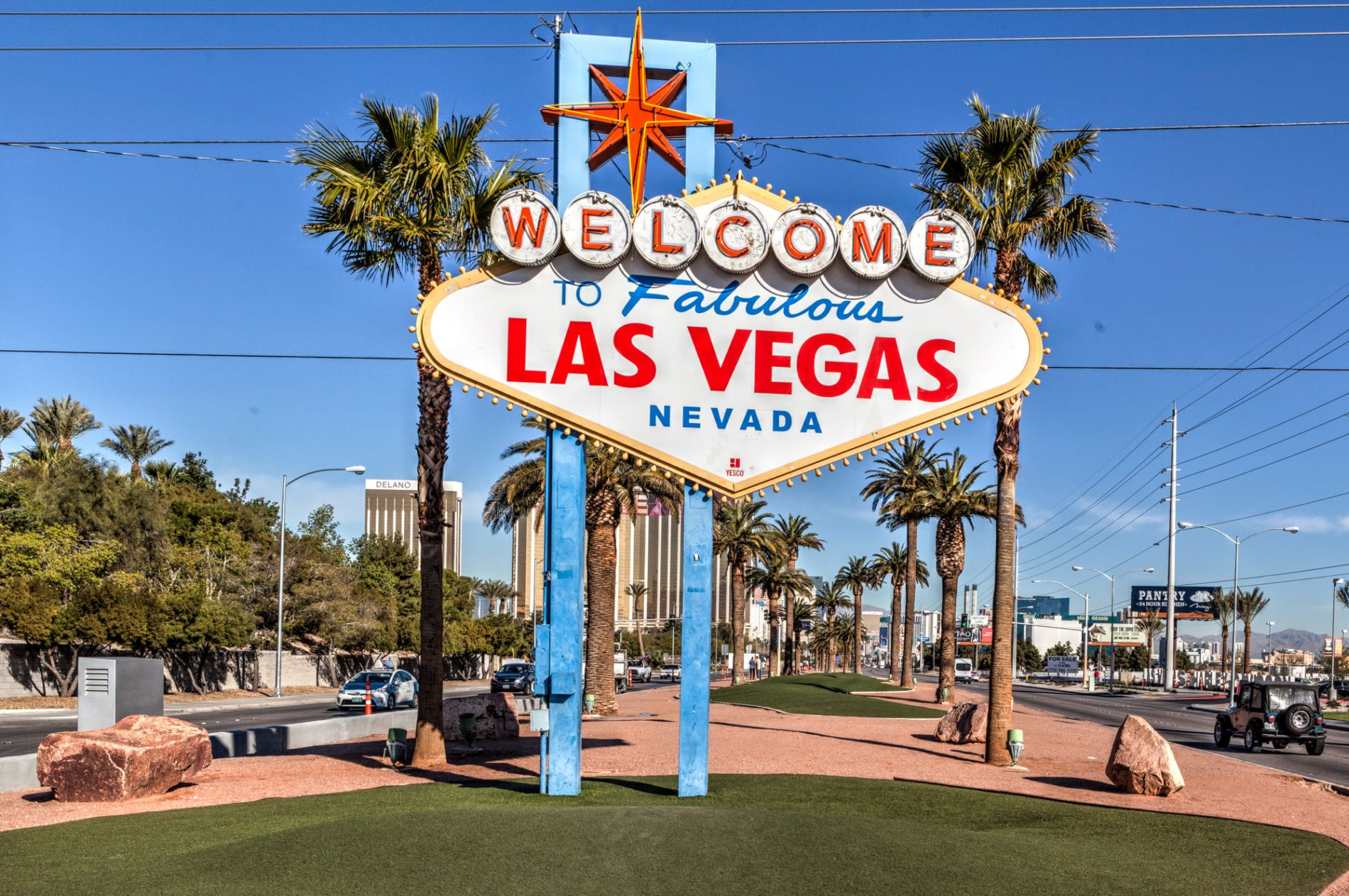 Free Things to do and get in Las Vegas