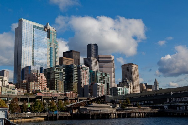 Schmap Online Travel Guide for Seattle