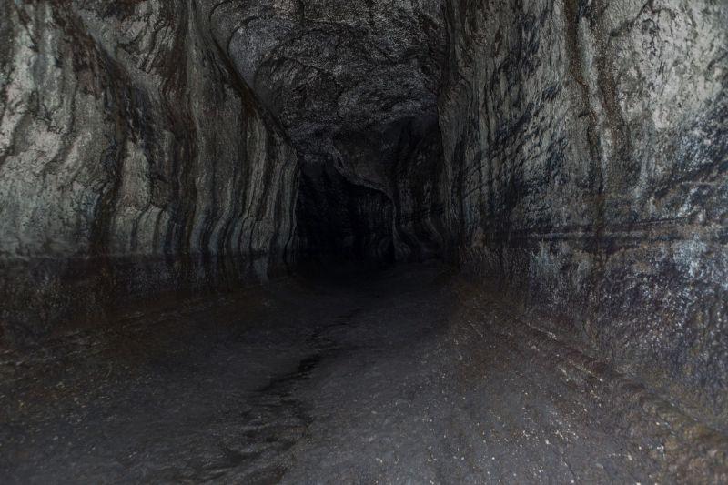 Lower Ape Cave