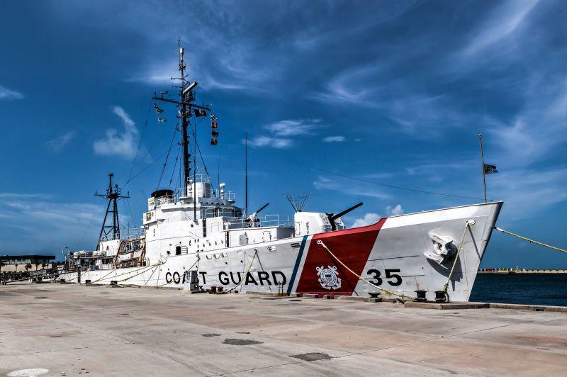 USCGC Ingham