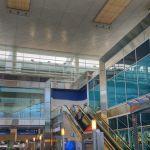 American Express Centurion Lounge at DFW