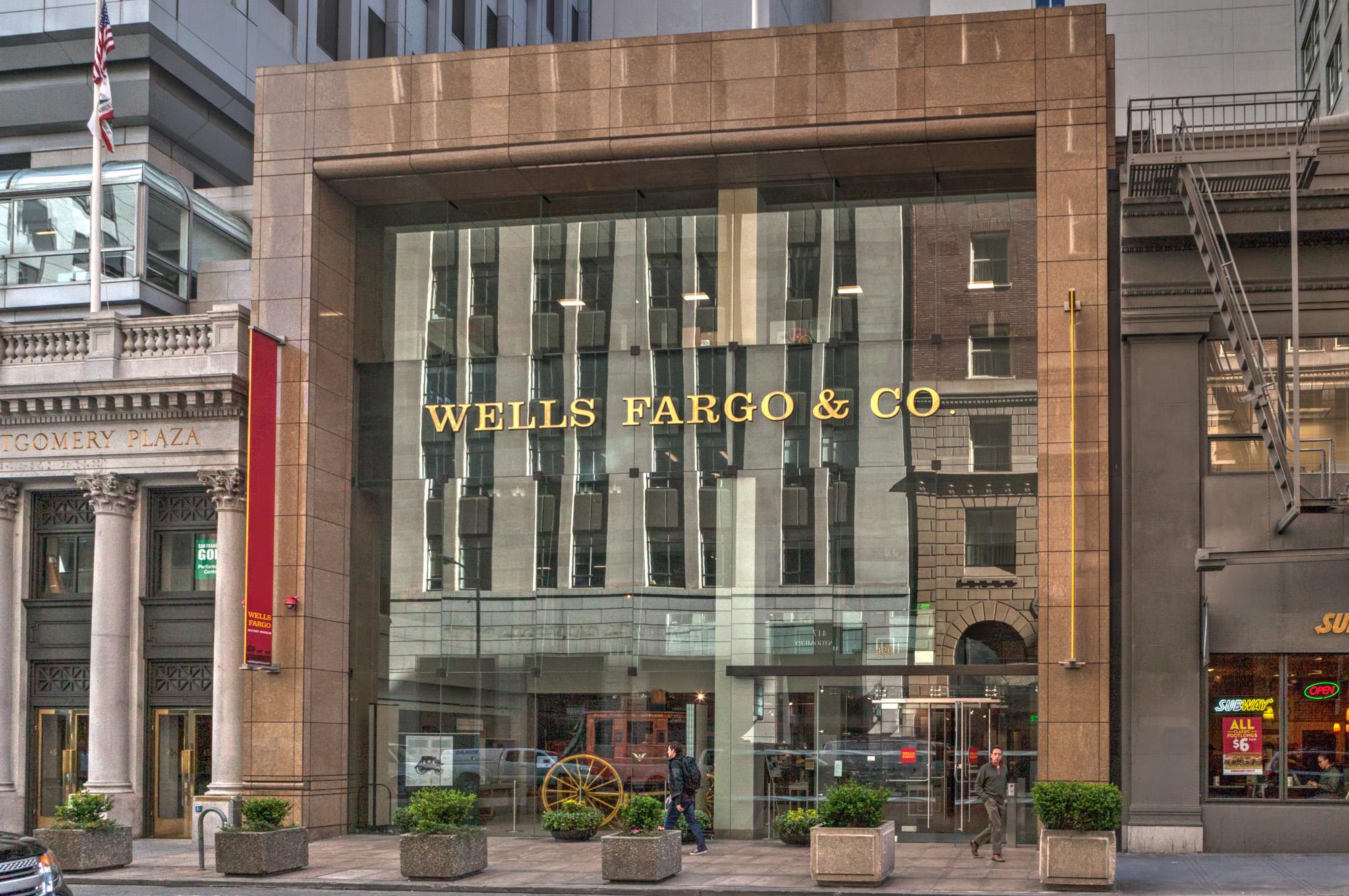 Wells Fargo History Museum San Francisco