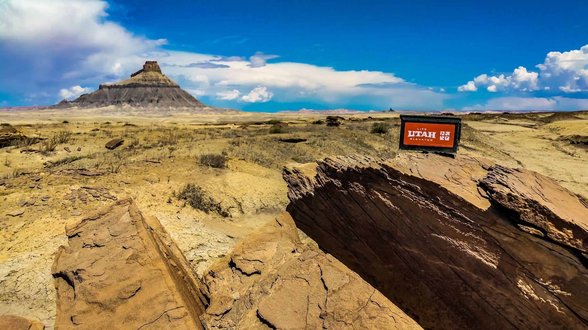 2000 Miles and 4 Days Later – Visit Utah GeoTour