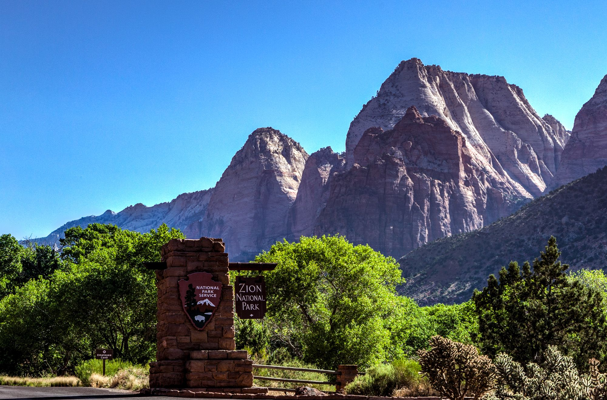 Free Entrance Days in the National Parks August 25 through 28, 2016
