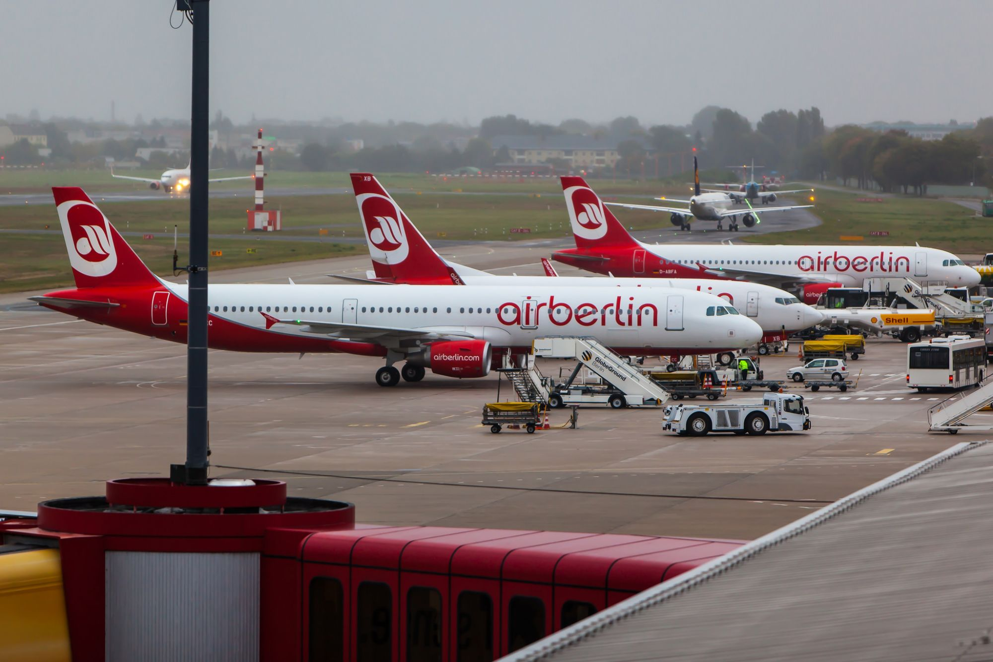 Airberlin: Get two €10/$20 travel coupons