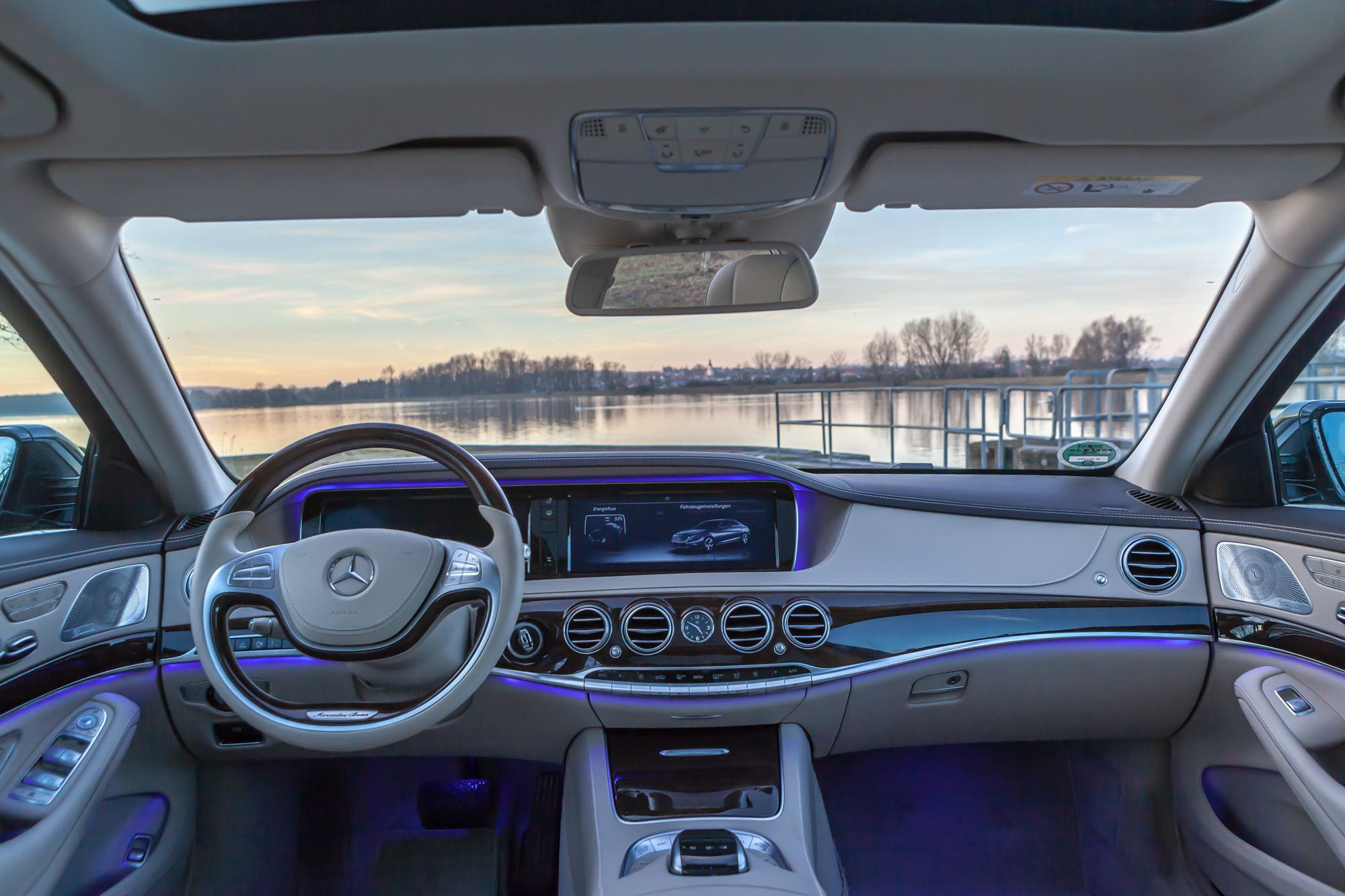 Travel Tip of the Week: Mercedes Benz Hotel Partnership