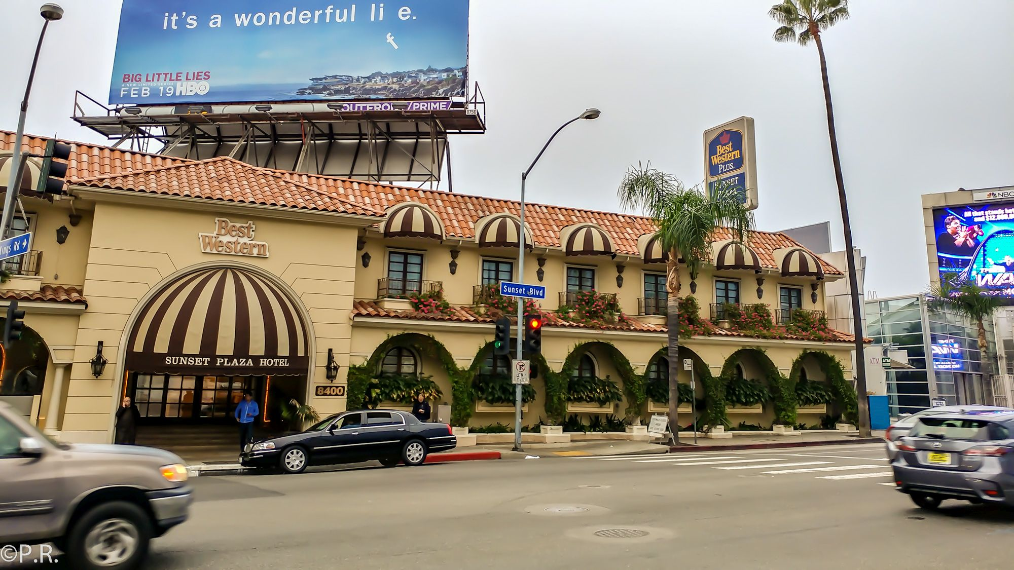 Giveaway: Best Western Gift Card