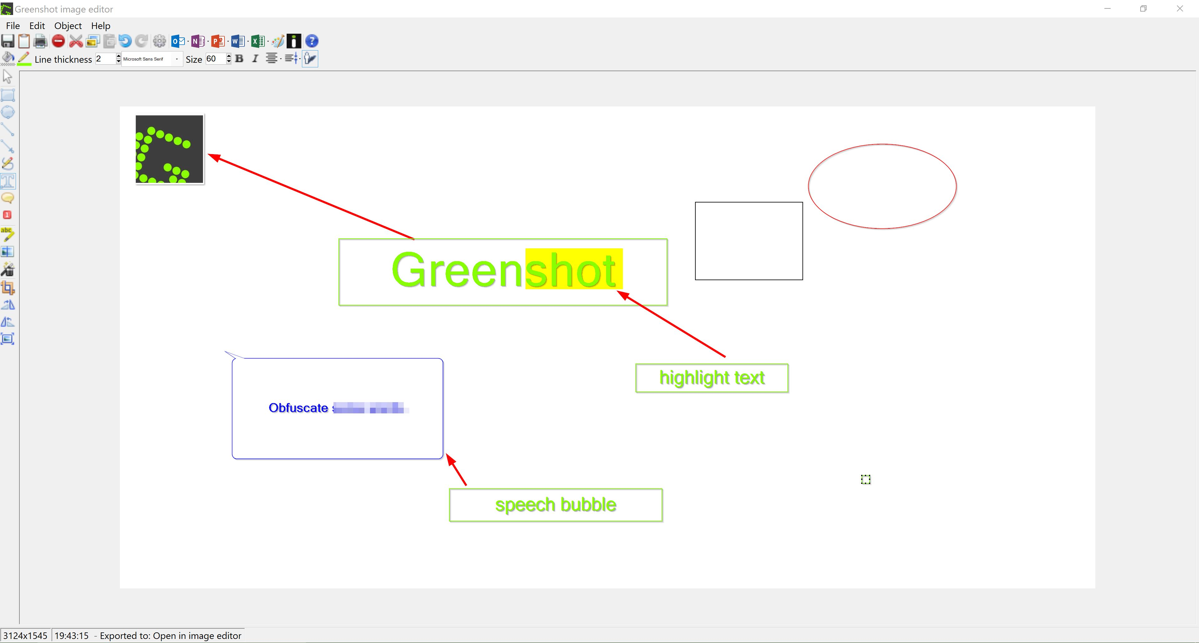 The Best Skitch Replacement and Screen Grabber out There – Greenshot