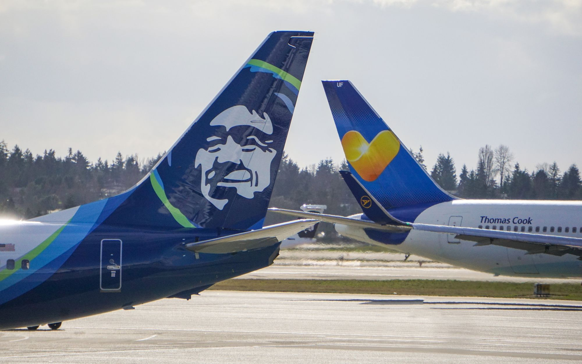 Condor is new Alaska Airlines Mileageplan Partner
