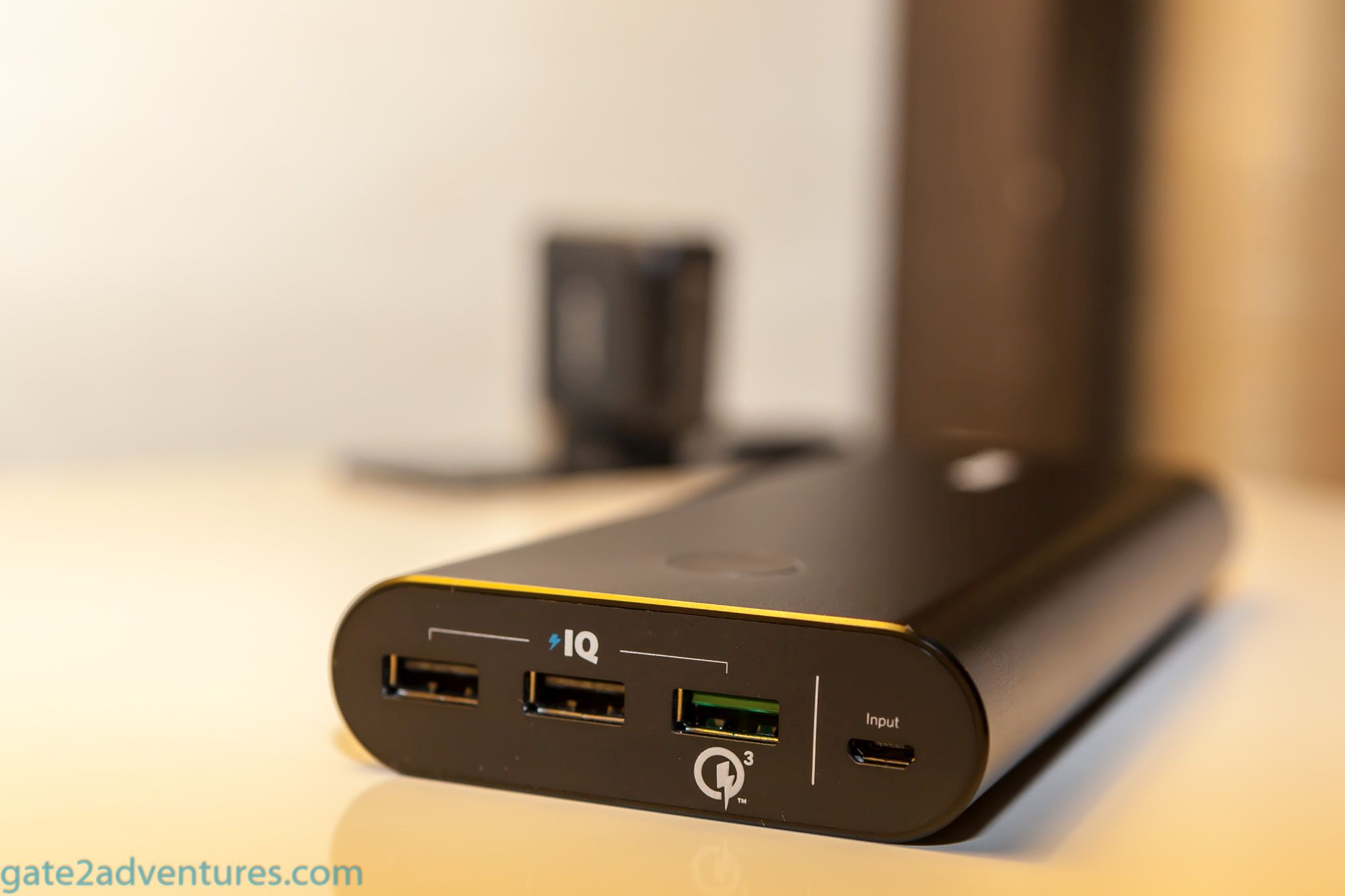 The Digital Nomad's Power Source: Anker PowerPort+ 1 and PowerCore+ 26800 Bundle