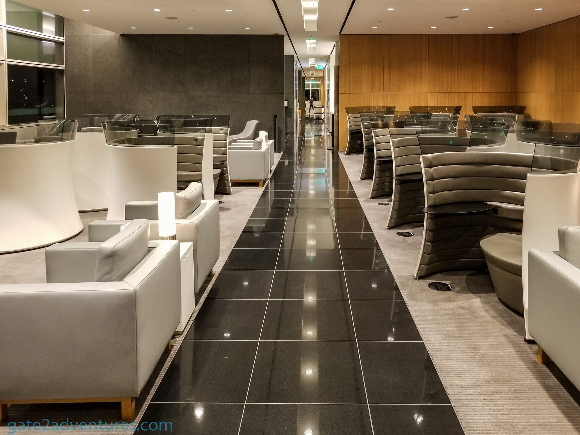 Lounge Review: Cathay Pacific First and Business Class Lounge San Francisco International Airport (SFO)