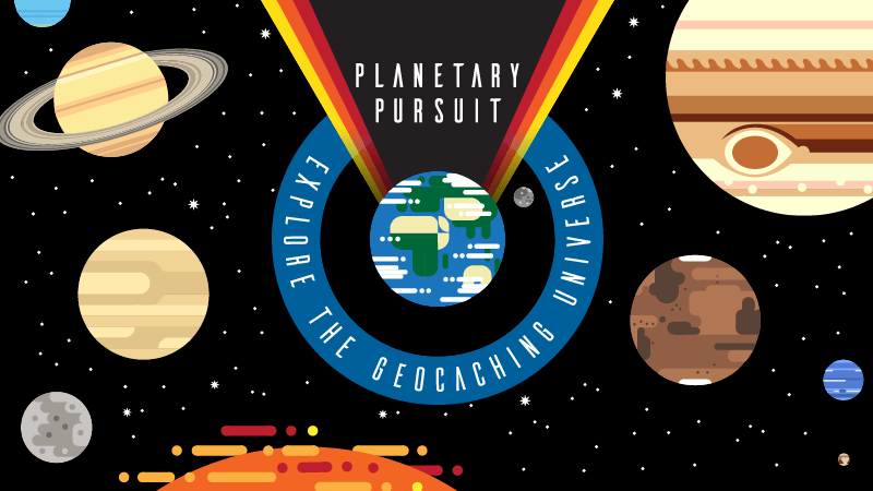 Geocaching Planetary Pursuit Is About to Take Off