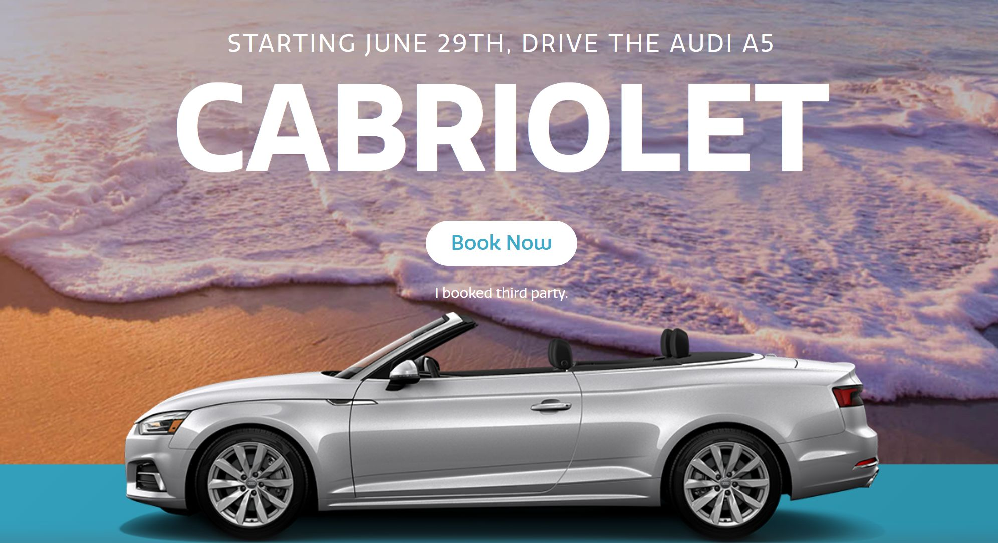 Silvercar Adds Audi A5 Convertible To Its Portfolio
