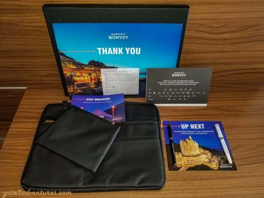 ambassador gift