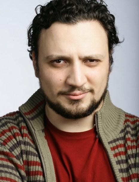 Artavazd Yeghiazarian