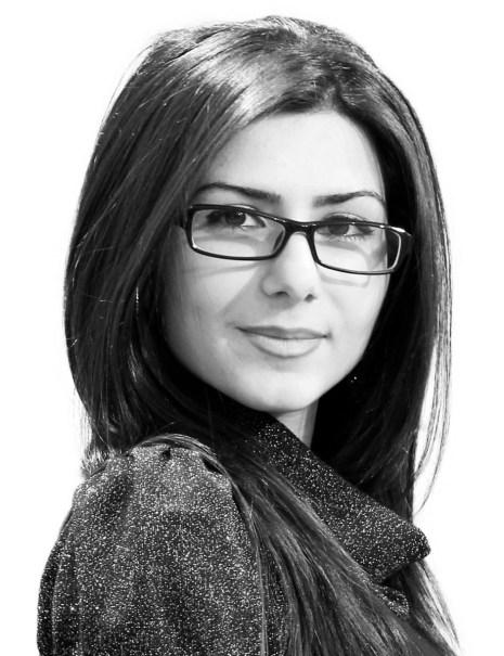 Narine Voskanyan