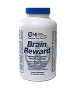 BrainReward Bottle - BrainReward-Bottle