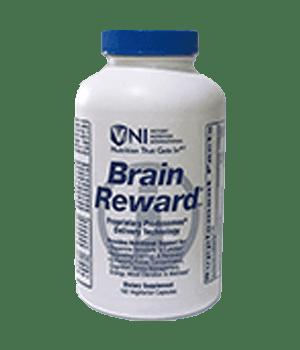 BRAIN REWARD ™