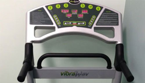 treadmill - Personal Injury & Auto Accident