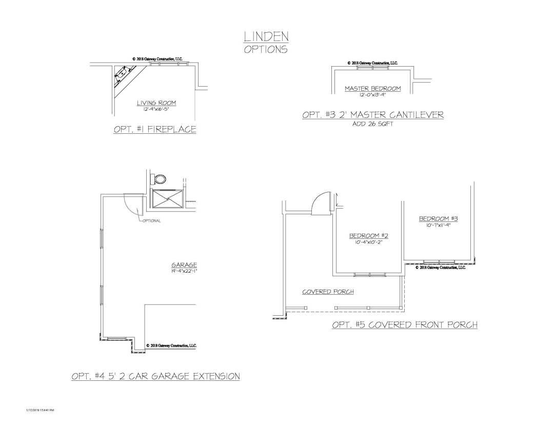 Linden Fplan Options