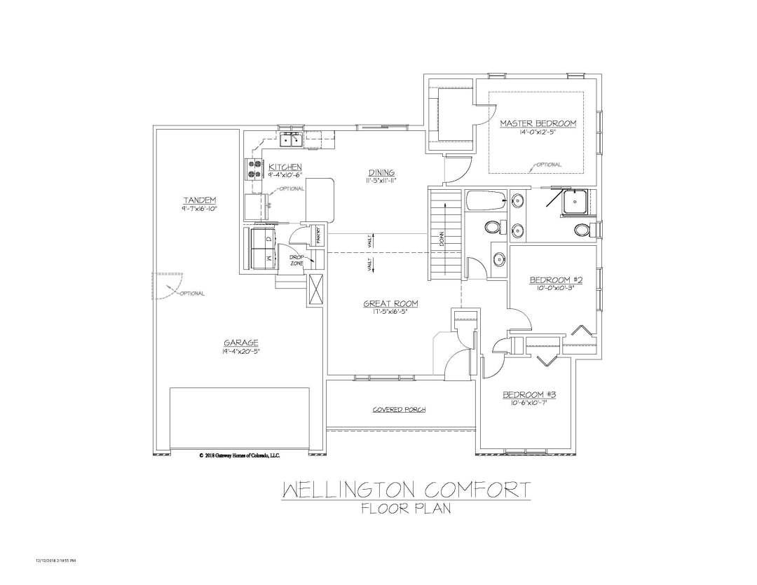 SM Wellington Comfort Fplan