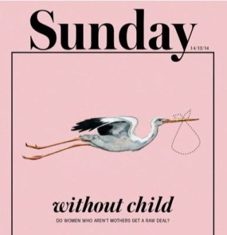 Sunday cover (NZ)