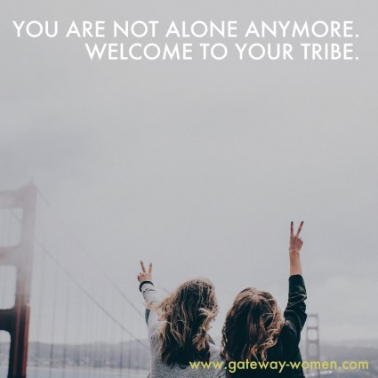 Welcome to your Tribe