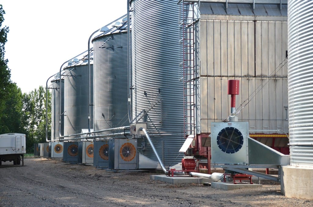 Ag Construction | Gateway Building Systems