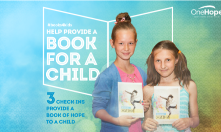 #books4kids