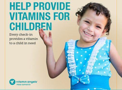 #vitamins4kids