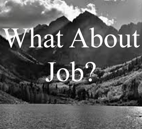 What About Job? Image