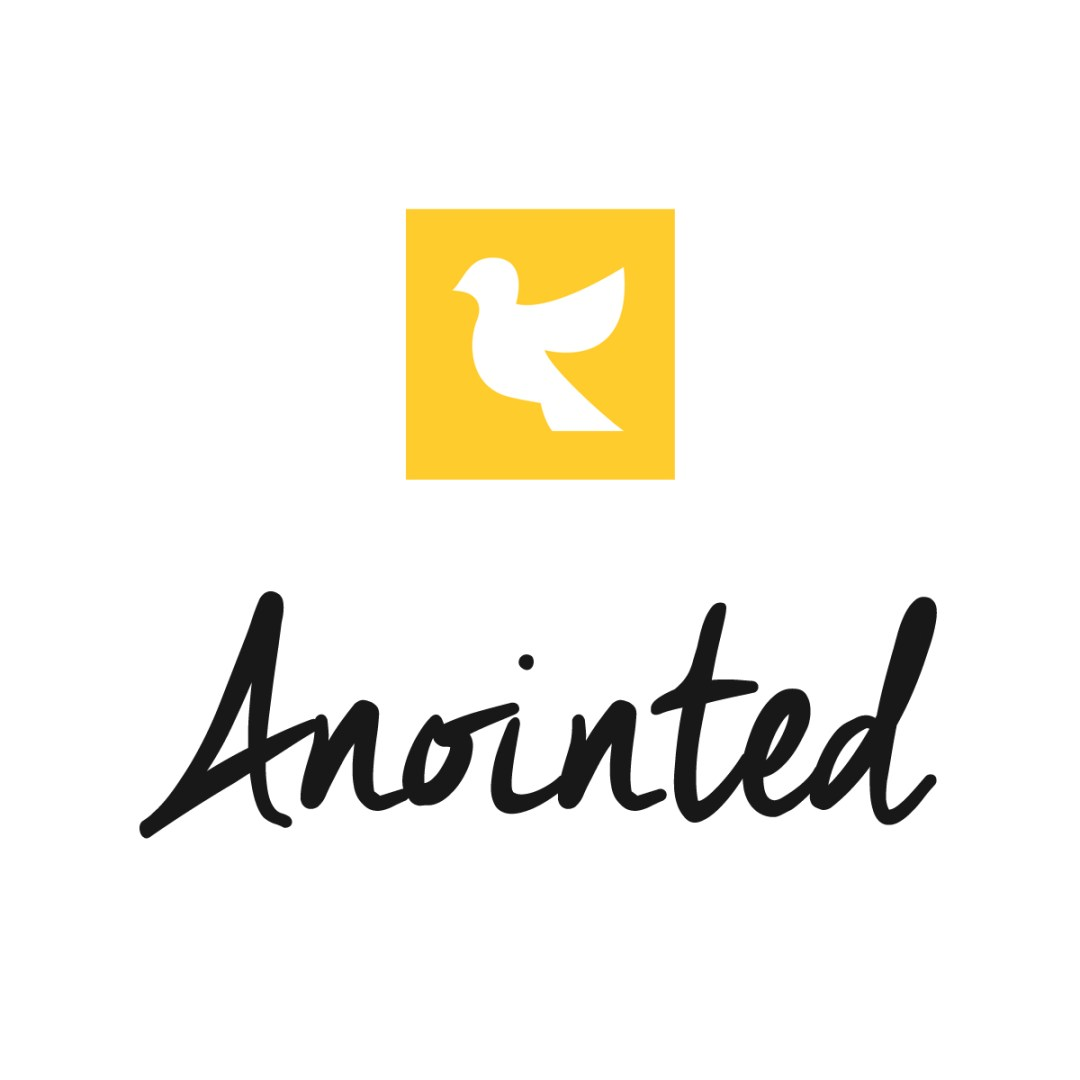 Anointed What?
