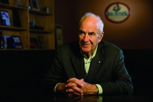 Edward E. McNally, O.C., LL.B, B.A. Calgary Business Hall of Fame Laureate 1925 - 2014