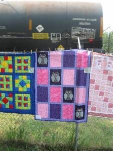 Okotoks Cars and Quilts 2014 (25)